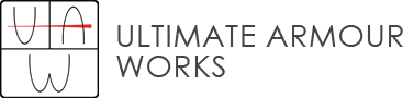 Ultimate Armour Works logo